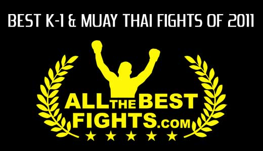 best-muay-thai-kickboxing-fight-of-the-year-2011
