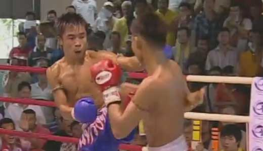best_muay_thai_video_thanonchai_Payaknoi_allthebestfights