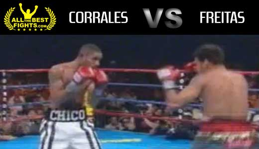 corrales_vs_freitas_video_fight_pelea_allthebestfights