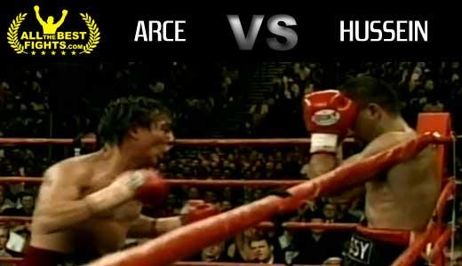 arce_vs_hussein_1_video_full_fight_pelea_allthebestfights