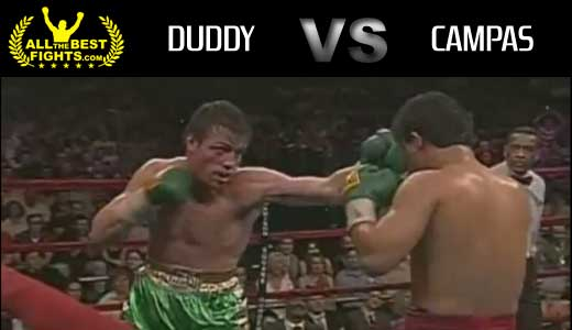 duddy_vs_campas_video_fight_pelea_allthebestfights