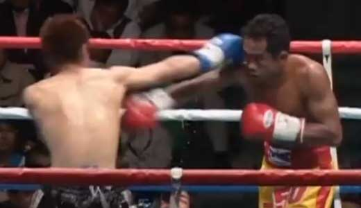 hasegawa_vs_sahaprom_1_video_full_fight_pelea_allthebestfights