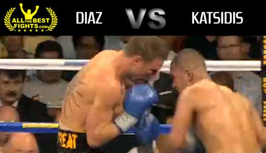 diaz_vs_katsidis_video_full_fight_pelea_allthebestfights