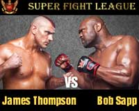 bob_sapp_vs_thompson_poster_sfl_1_allthebestfights