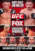 ufc_on_fox_3_poster_allthebestfights