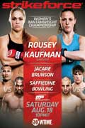strikeforce_rousey_vs_kaufman_poster_allthebestfights