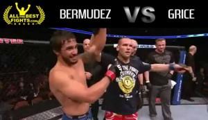 best_mma_fight_2013_bermudez_vs_grice_video_ufc_157_allthebestfights
