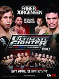 ufc tuf 17 finale poster allthebestfights