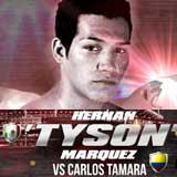 http://www.allthebestfights.com/wp-content/uploads/2013/06/marquez-vs-tamara-fight-video-pelea-2013-poster.jpg