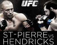 gsp-vs-hendricks-full-fight-video-ufc-167-poster