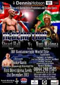 hall-vs-malinga-fight-video-2013-poster