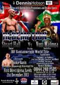 hall-vs-malinga-fight-video-2013-poster
