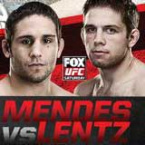 mendes-vs-lentz-full-fight-video-ufc-on-fox-9-poster