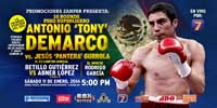 demarco-vs-gurrola-fight-video-pelea-2014-poster