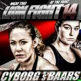 cyborg-vs-baars-lion-fight-14-poster