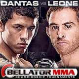 poster of dantas vs leone bellator 111