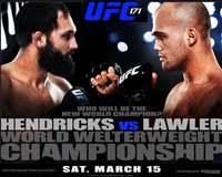 hendricks-vs-lawler-ufc-171-poster
