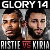 ristie-vs-kiria-glory-14-zagreb-poster