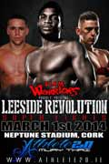 siam-warriors-revolution-on-leeside-poster