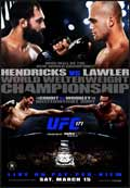 ufc-171-poster