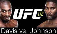 davis-vs-johnson-ufc-172-poster