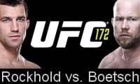 rockhold-vs-boetsch-ufc-172-poster