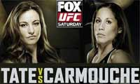 tate-vs-carmouche-ufc-on-fox-11-poster