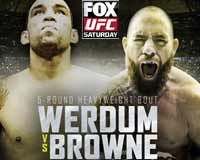 werdum-vs-browne-ufc-on-fox-11-poster