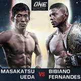 fernandes-vs-ueda-one-fc-15-poster