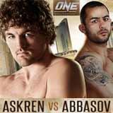 askren-vs-abbasov-one-fc-16-poster