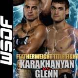 karakhanyan-vs-glenn-wsof-10-poster