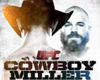 cerrone-vs-miller-ufc-fight-night-45-poster