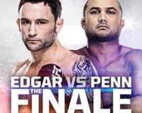 edgar-vs-penn-ufc-tuf-19-finale-poster