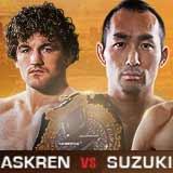 askren-vs-suzuki-one-fc-19-poster