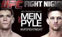 pyle-vs-mein-ufc-fn-49-poster