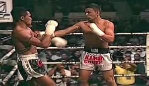Photo of the fight Chanajon vs Tuhtobaev