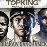 buakaw-vs-chunyu-top-king-tk1-poster