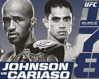 johnson-vs-cariaso-ufc-178-poster