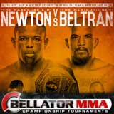newton-vs-beltran-bellator-124-poster