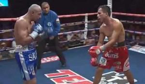 Photo of the fight Salido vs Kokietgym