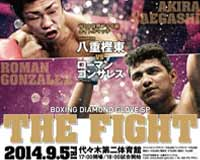 yaegashi-vs-gonzalez-poster-2014-09-05