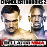 brooks-vs-chandler-2-bellator-131-poster