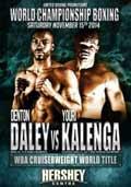 daley-vs-kalenga-poster-2014-11-15