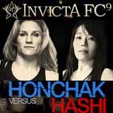 honchak-vs-hashi-invicta-fc-9-poster