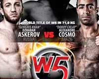 askerov-vs-alexandre-w5-2014-poster