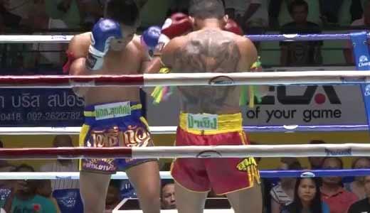 best-muay-thai-round-2014-foty-pornsanae-vs-pokaew