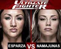 esparza-vs-namajunas-ufc-tuf-20-finale-poster