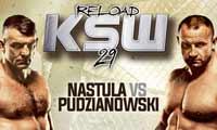 pudzianowski-vs-nastula-ksw-29-poster
