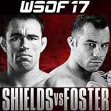 shields-vs-foster-wsof-17-poster