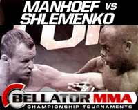 shlemenko-vs-manhoef-bellator-133-poster